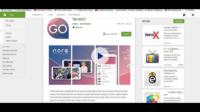 How to Download and Install Nora Go