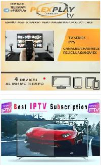 eBay IPTV